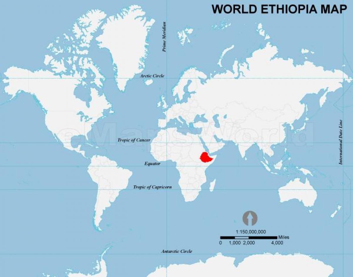 etiopiske dating Toronto dating verden